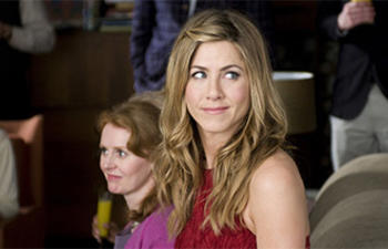 Jennifer Aniston en négociations pour la comédie Mean Moms