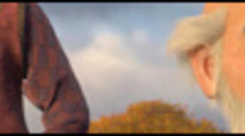Shrek 4 explorera les origines du personnage