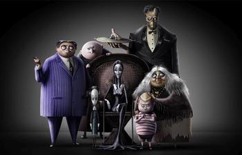 Déjà une suite pour The Addams Family en chantier
