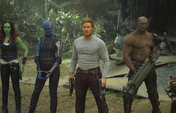 Nouveautés : Guardians of the Galaxy Vol. 2 et Moi, Daniel Blake