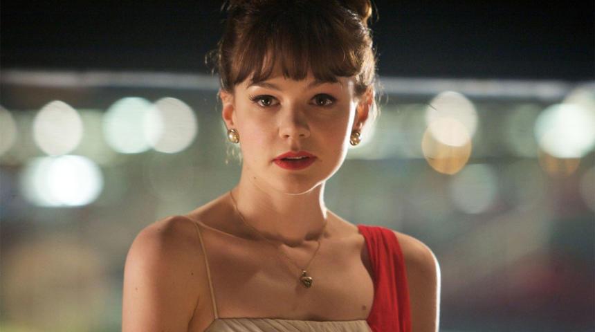 Carey Mulligan succombera aux charmes de Leonardo DiCaprio