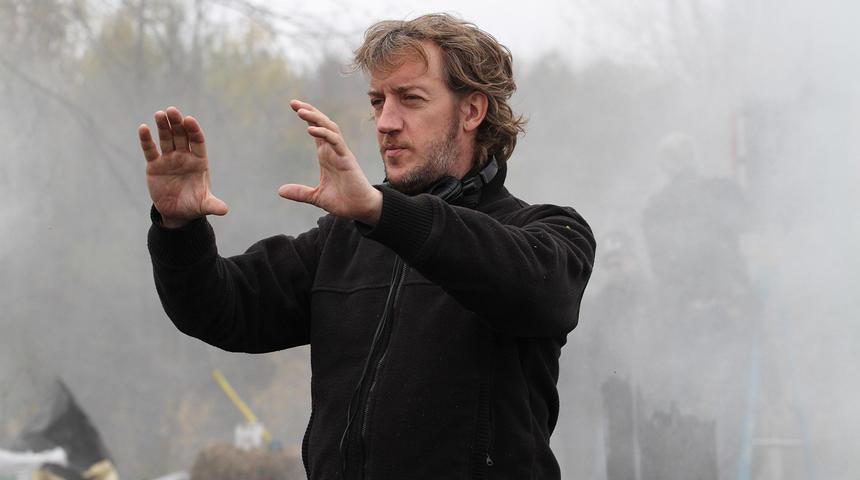 Le réalisateur Jean-Philippe Duval parle de Chasse-Galerie : La légende