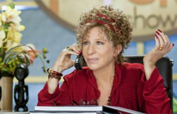 Barbra Streisand sera la tête d'affiche de Gypsy