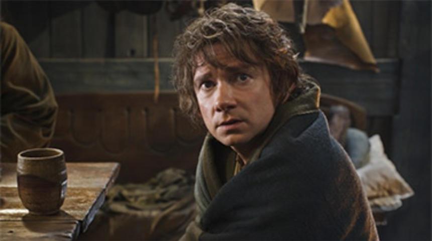 Changement de titre pour le troisième Hobbit