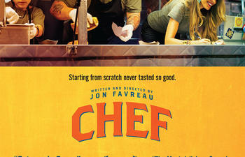 Feel-food movie