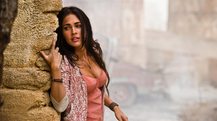 Megan Fox quitte la franchise Transformers