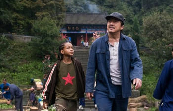 Sorties DVD : The Karate Kid