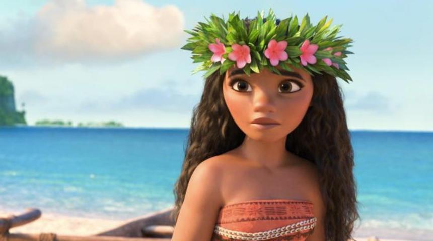 Box-office nord-américain : Moana est la grande gagnante du week-end de l'Action de grâce
