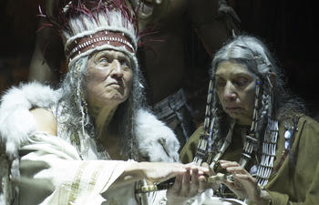 Projection gratuite du nouveau film Hochelaga, Terre des âmes offerte aux Montréalais
