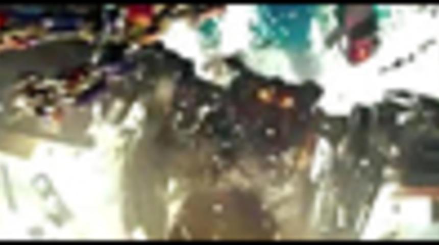 Pré-bande-annonce de Transformers: Revenge of the Fallen