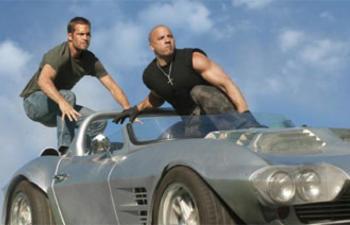 Première bande-annonce du film Fast Five