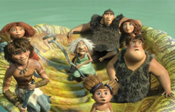 20th Century Fox prépare une suite à The Croods