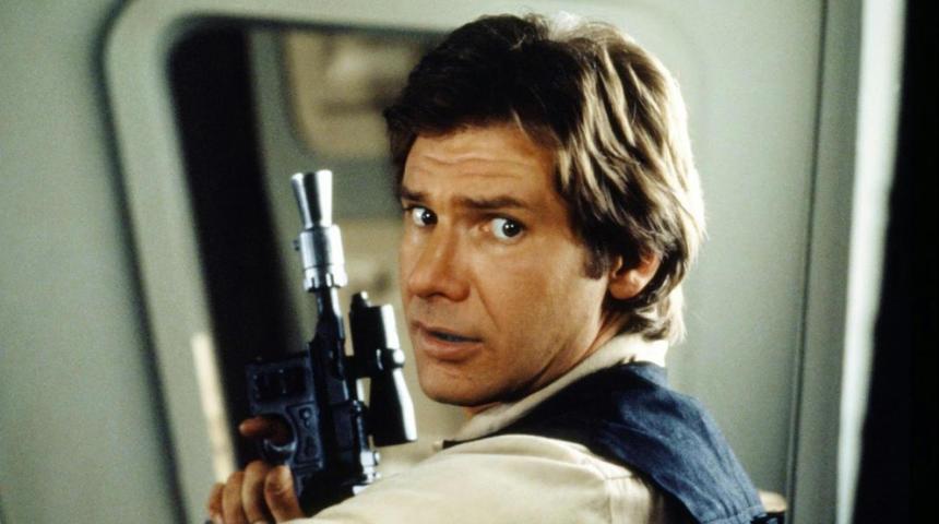 Le film sur Han Solo attendu pour mai 2018