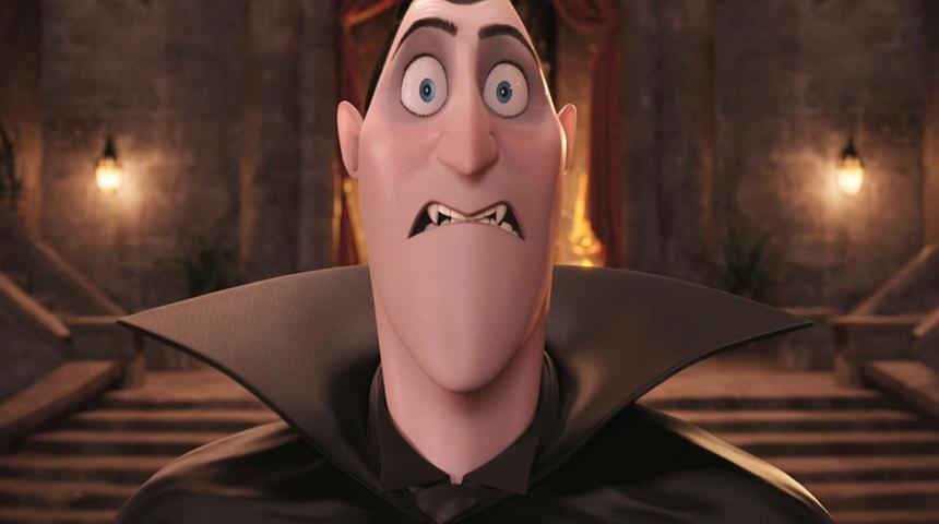 Sony Pictures Animation développe une suite à Hotel Transylvania