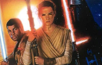 The Force Awakens sera « le meilleur film de Star Wars », selon Drew Struzan