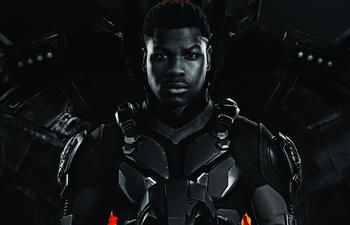 Un énième Transformers