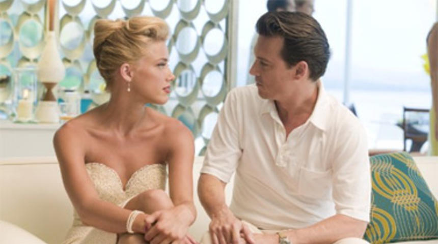 Bande-annonce du film The Rum Diary