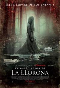 La malédiction de la Llorona