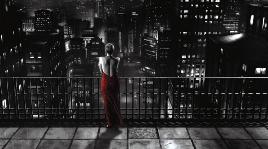 Robert Rodriguez s'attaque à la réécriture de Sin City 2