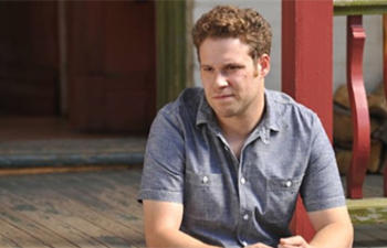 Seth Rogen réalisera la comédie The Interview