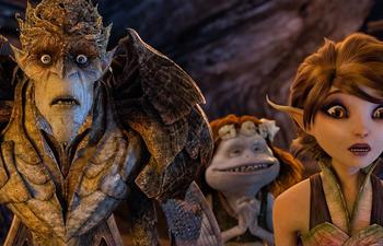 Disney annonce la date de sortie de Strange Magic