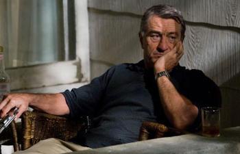 Golden Globes 2011 : Robert De Niro recevra le prix Cecil B. DeMille