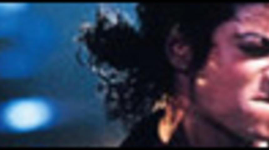 Le film sur le dernier concert de Michael Jackson en salles le 30 octobre