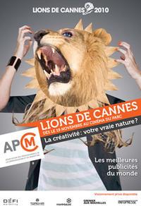Les Lions de Cannes 2010