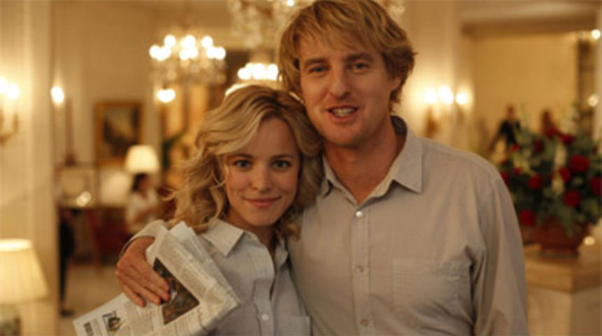 Sorties DVD : Midnight in Paris