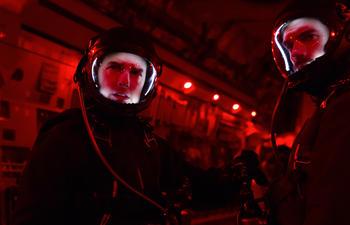 Box-office québécois : Mission : Impossible résiste et conserve la tête