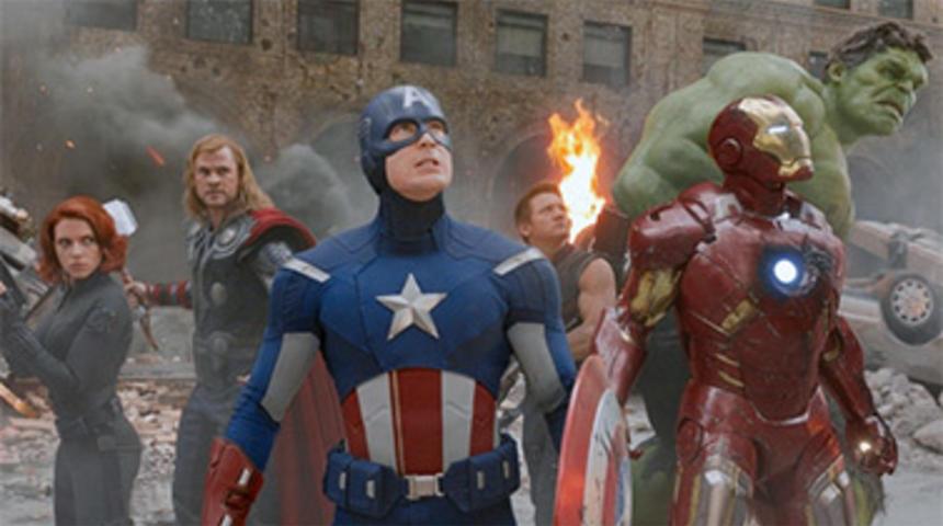 Dernière chance de voir The Avengers au grand écran