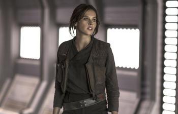 Rogue One : On nous dévoile une scène supprimée avec Darth Vader