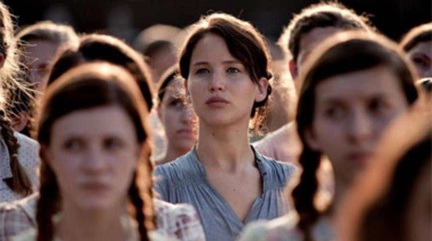 Box-office nord-américain : The Hunger Games toujours en tête