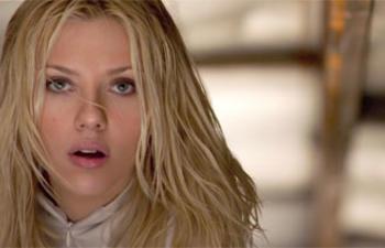 Scarlett Johansson pourrait jouer pour Danny Boyle