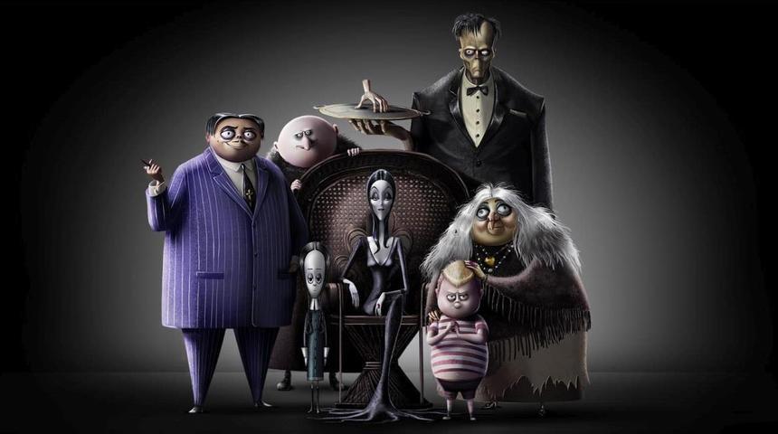 Sorties à la maison : on vous en dit plus sur The Addams Family