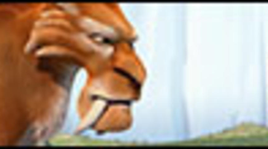 Box-office nord-américain : Ice Age: The Meltdown domine toujours