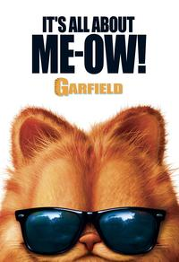 Garfield : Le film