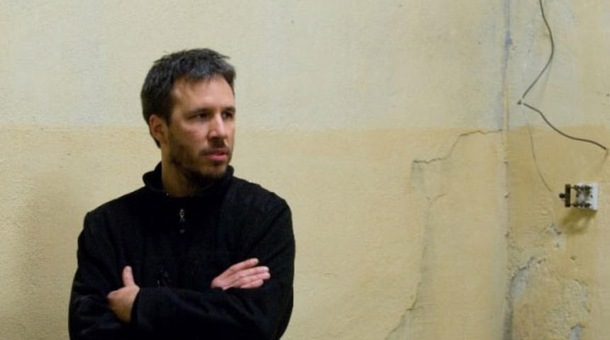 Denis Villeneuve parle d'Incendies
