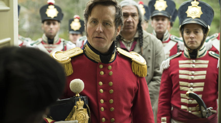 Le film Hochelaga, terre des âmes représentera le Canada aux Oscars 2018