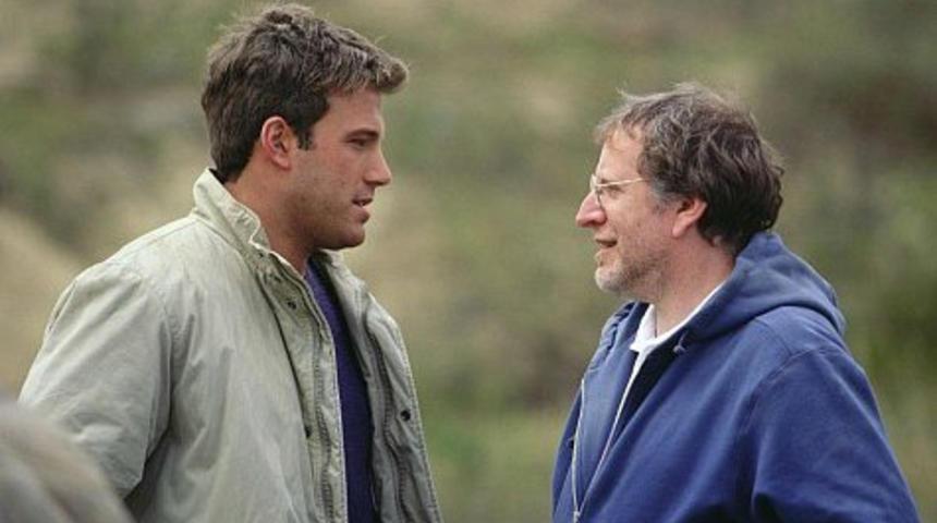 Phil Alden Robinson écrira une histoire de vol pour J.J. Abrams
