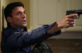Frank Grillo sera Crossbones dans Captain America: The Winter Solider