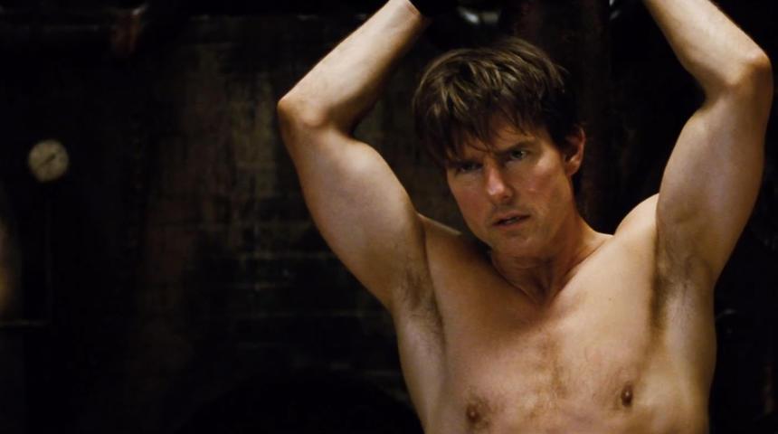 Un nouveau titre et une pré-bande-annonce pour Mission: Impossible 5