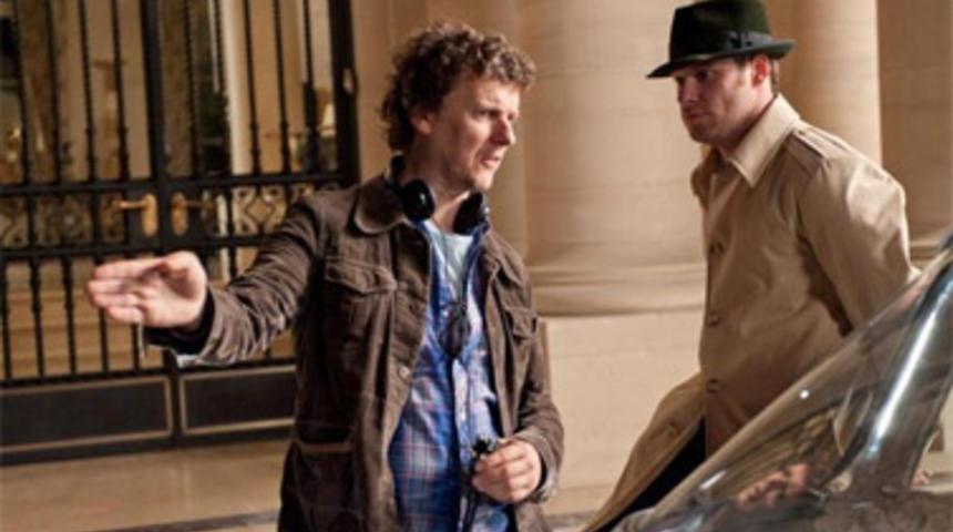 Michel Gondry adapte L'écume des jours de Boris Vian au grand écran