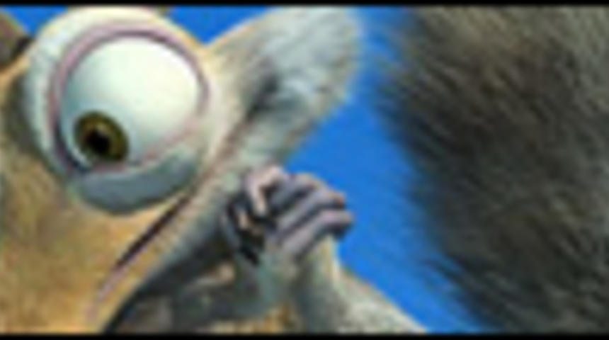 Ice Age 3 attendu en 2009