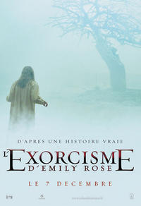 L'ex­or­cisme d'Emily Rose