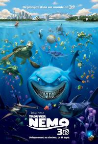 Trouver Némo
