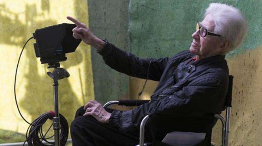Alain Resnais est décédé