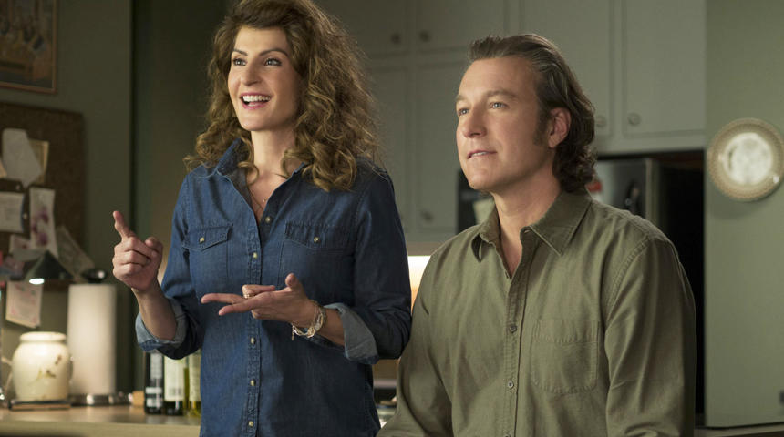 Sorties DVD : My Big Fat Greek Wedding 2