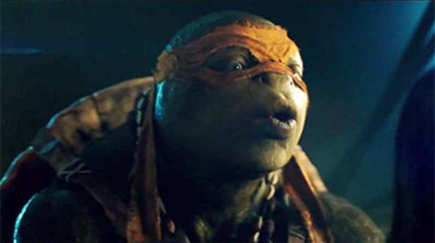 Bande-annonce de Teenage Mutant Ninja Turtles