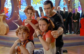 Robert Rodriguez relance la franchise Spy Kids